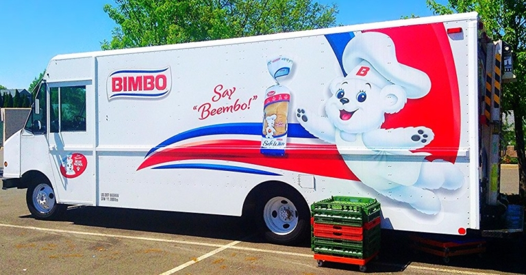 This image has an empty alt attribute; its file name is bimbo-truck-768x402-1.jpg